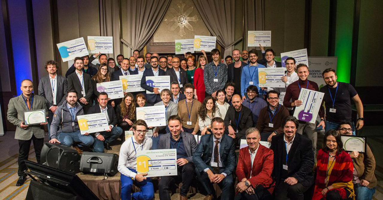 Premii în valoare de 200.000euro pentru 40 de startup-uri în sănătate