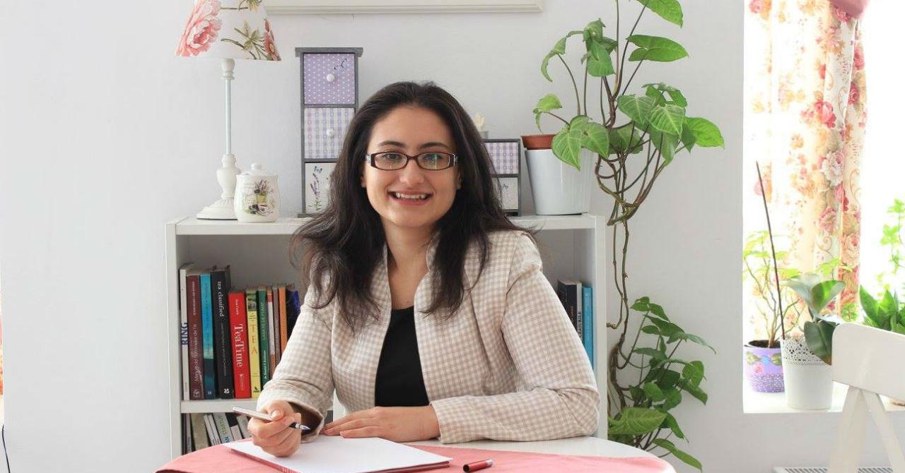 Roxana Bucur, specialistul care te ajută să înveți psihologia banilor