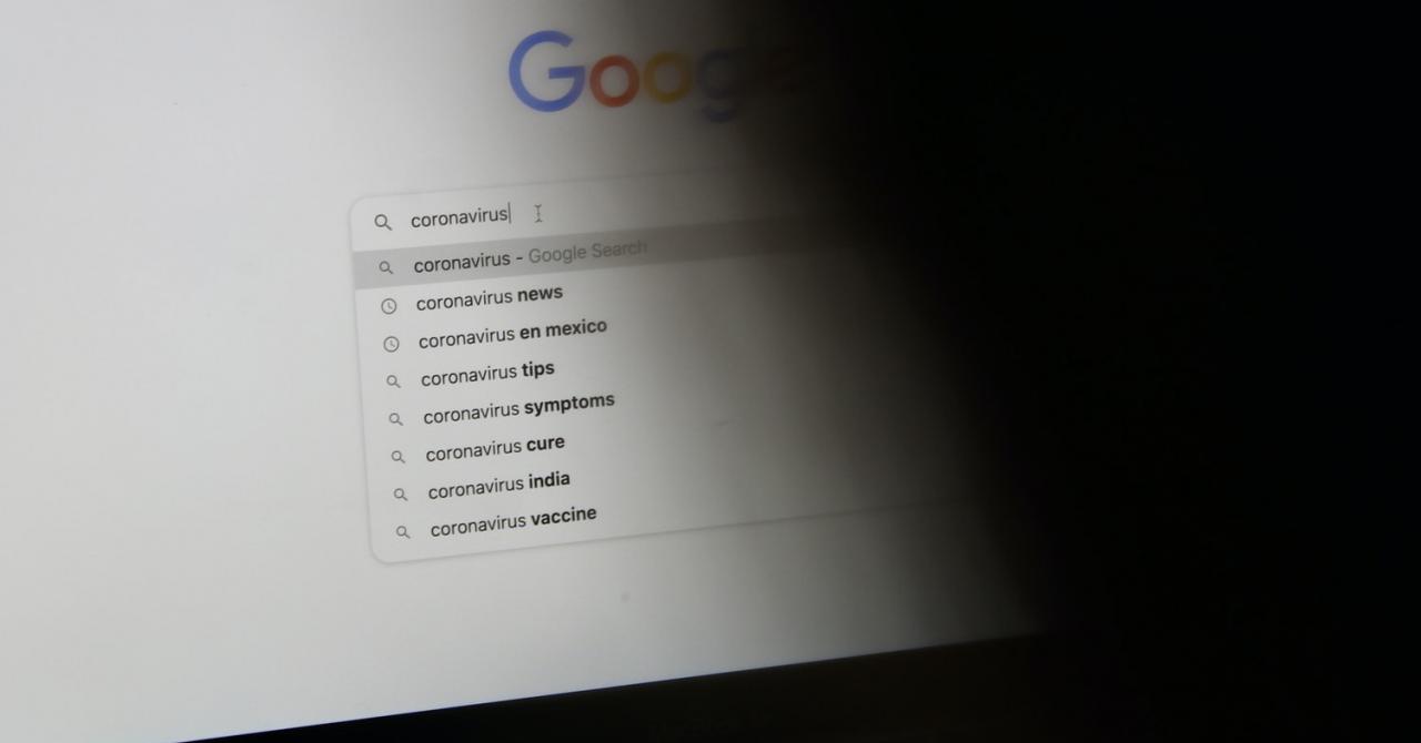 Piața de retail la 1 an de pandemie: șoc, salt, accelerare în Google Search