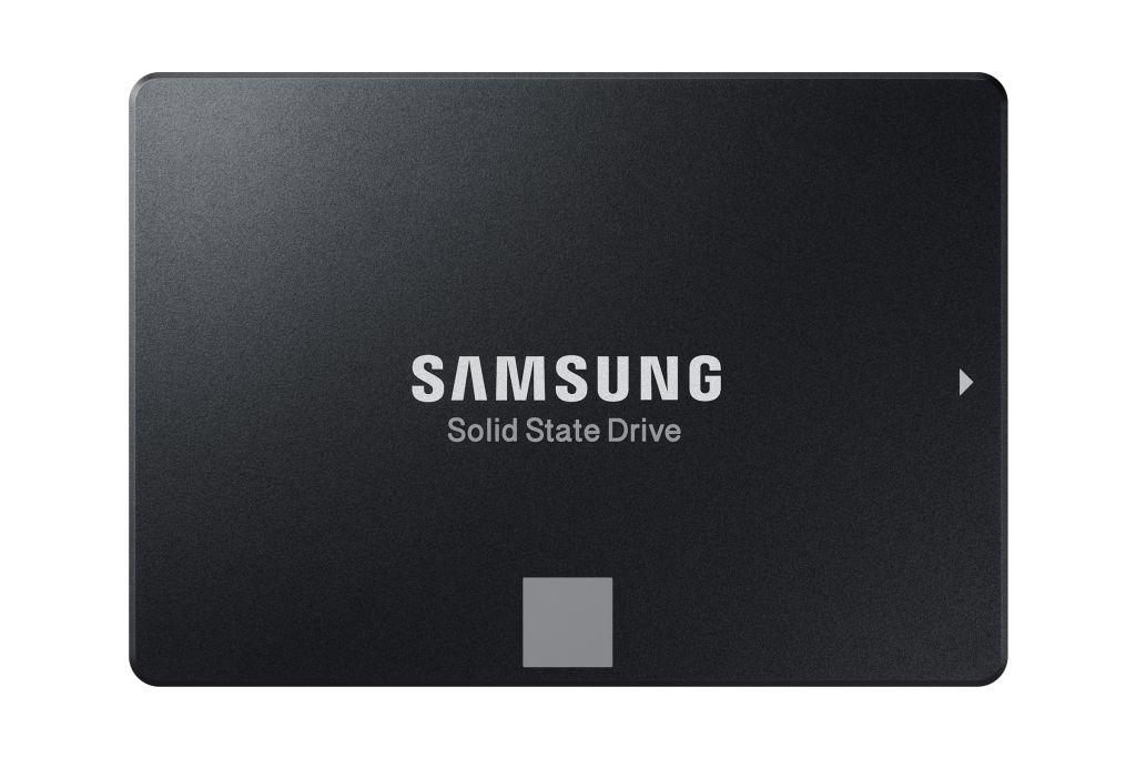 SSD Samsung - noua generație pentru editorii video profesioniști