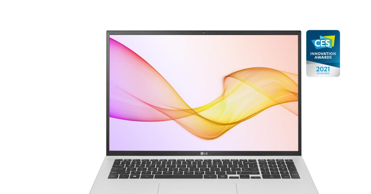 LG aduce în România laptop-urile LG Gram. Primii cumpărători primesc un monitor
