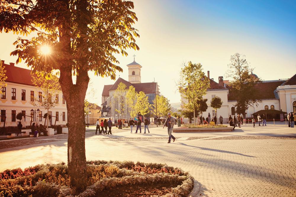 Alba Iulia devine virtuală cu ajutorul unui startup VR din Ilfov