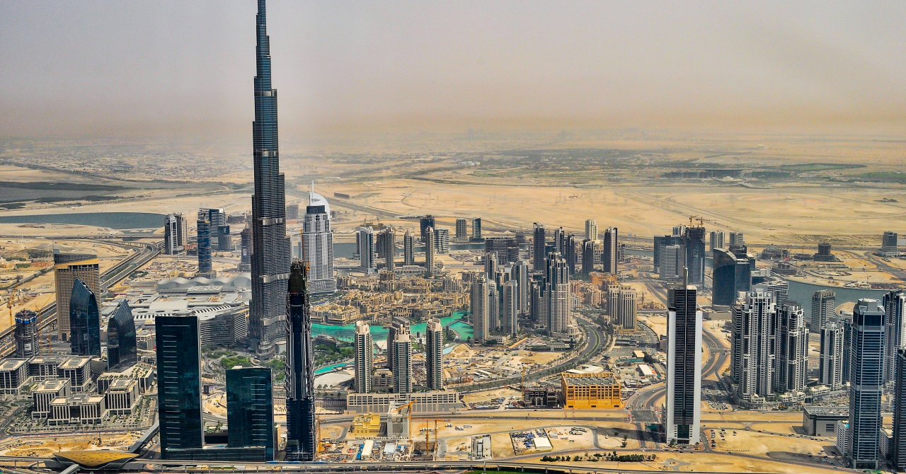 Șeicii din Dubai și-au făcut propria monedă virtuală