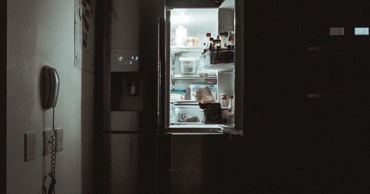 eMAG Black Friday 2020: oferte la frigidere pentru cumpărături de pandemie