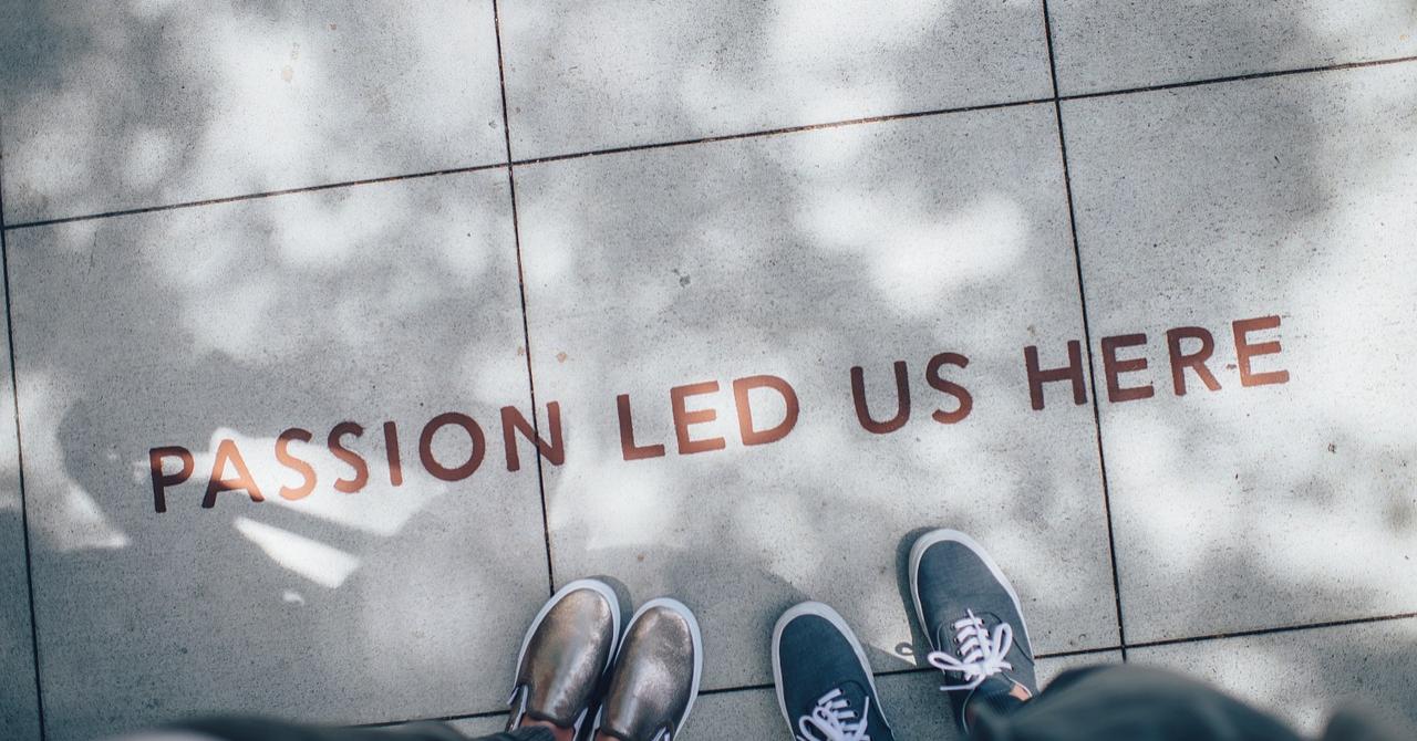 Să îți urmezi pasiunile este cea mai proastă decizie
