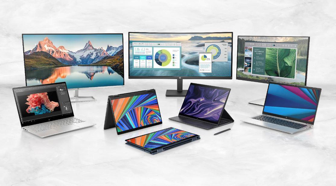 HP lansează laptopuri adaptate pentru munca de acasă și videocall-uri
