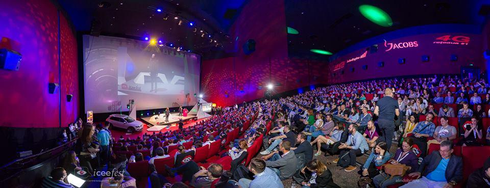 ICEEfest - agenda finală a fost anunțată