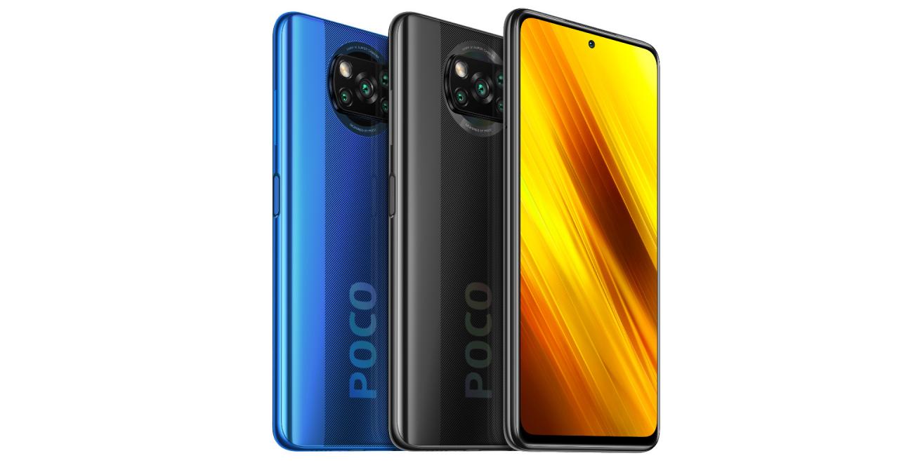 Xiaomi lansează POCO X3 NFC, un midrange ieftin cu ecran de 120 Hz