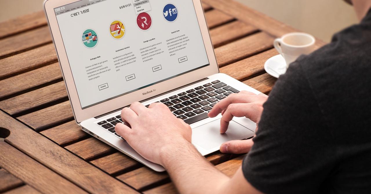 Cursurile online care te ajută să devii web developer