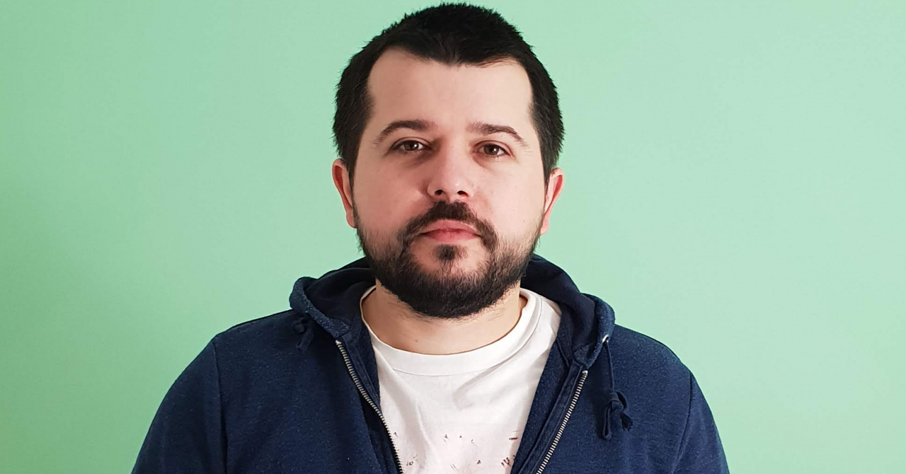 Andrei Stoica, specialistul BizTool care te ajută să rezolvi problemele afacerii