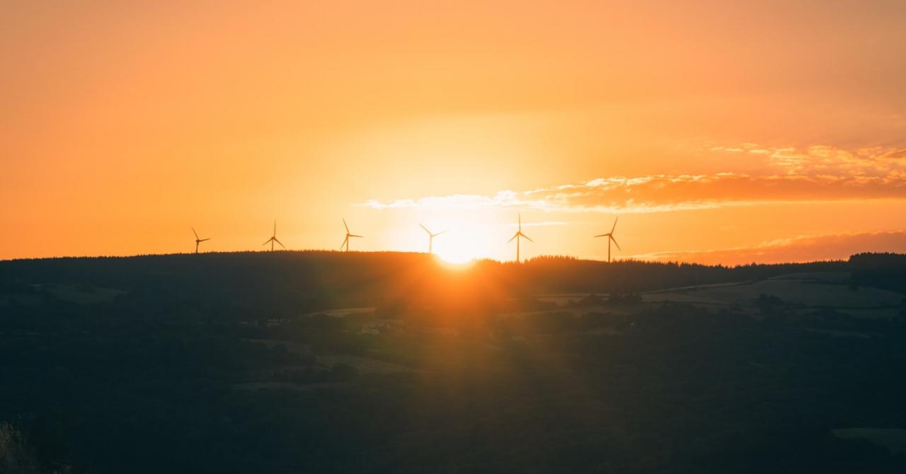 Restart Energy & Interlink Capital Strategies announce green energy joint venture