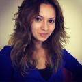 Gabriela Bejan