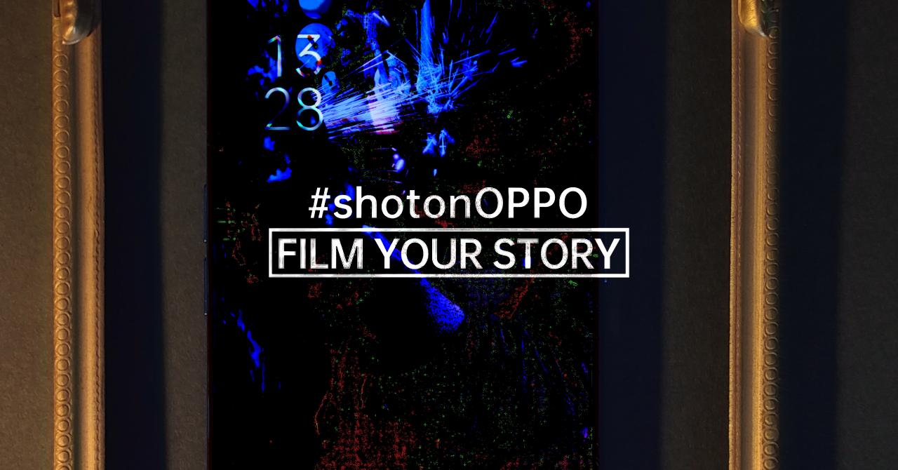 OPPO Reno 5 în România: prima lansare cu un maraton de Instagram Stories