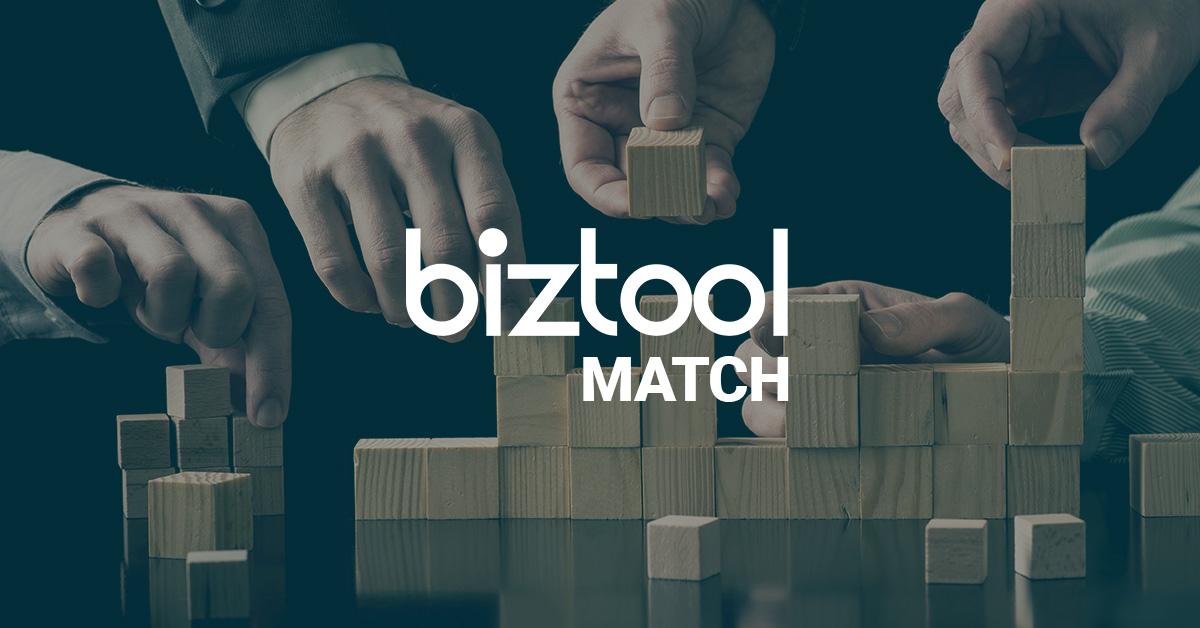 BizTool Match – angajează specialiști pentru proiectele tale
