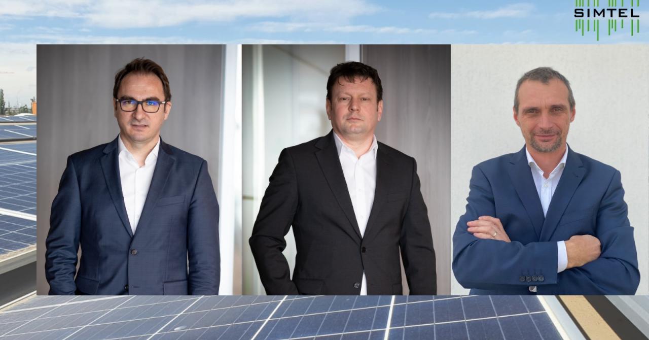 Frații Pavăl (Dedeman) investesc în tehnologie și cumpără 5% din Simtel Team