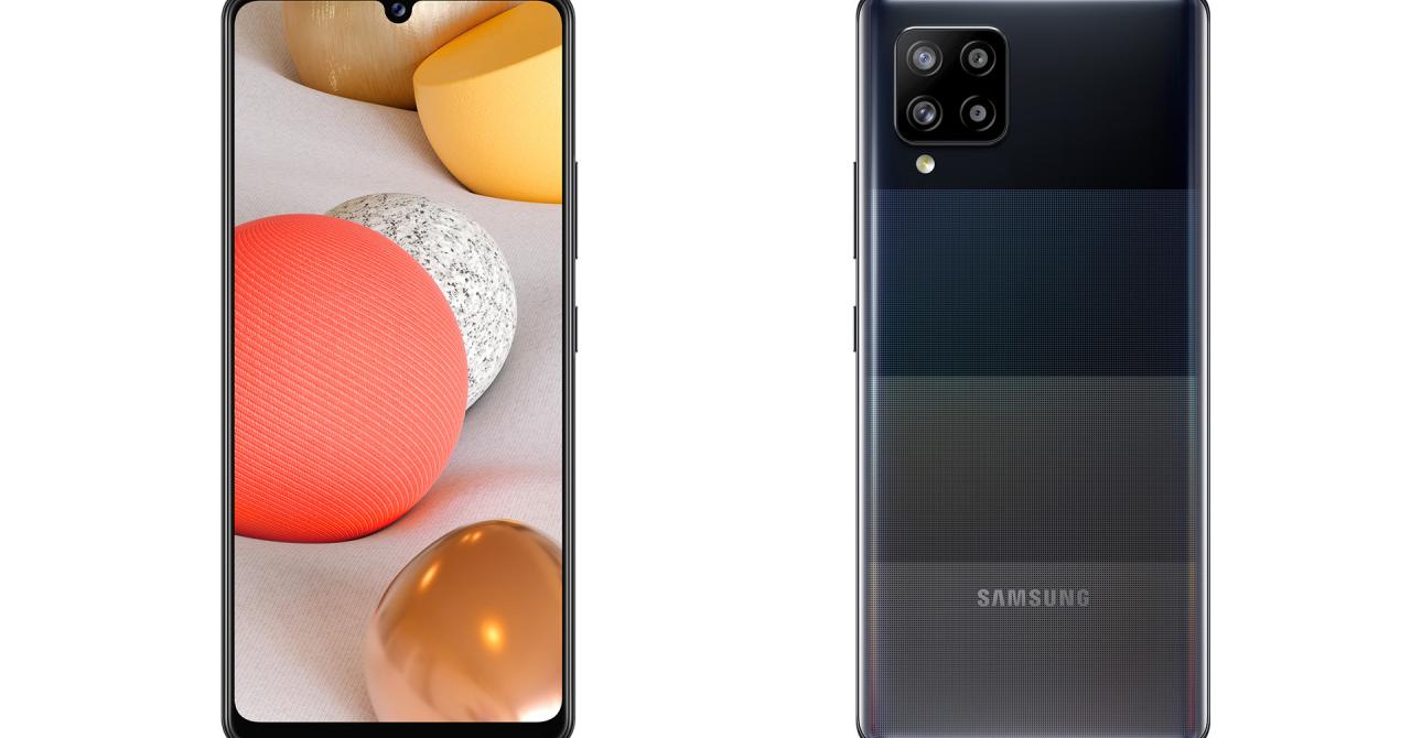 Samsung anunță un telefon 5G ieftin și încărcător wireless multi-device