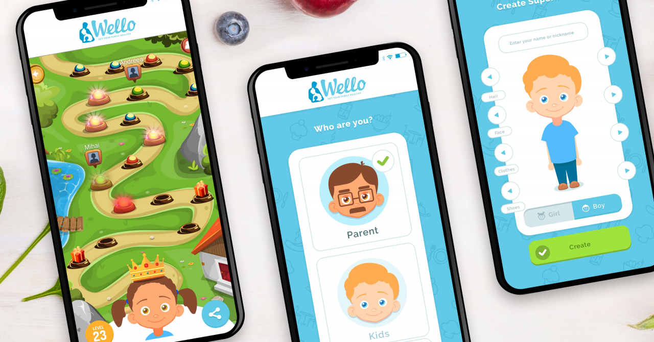 Wello: Startup din Cluj, finanțare de 1 milion de euro