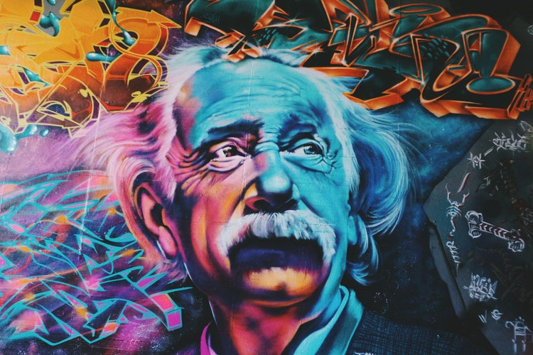 Albert Einstein – lecții despre creativitate și leadership