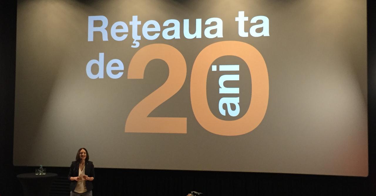 Orange lansează acceleratorul Orange Fab în România