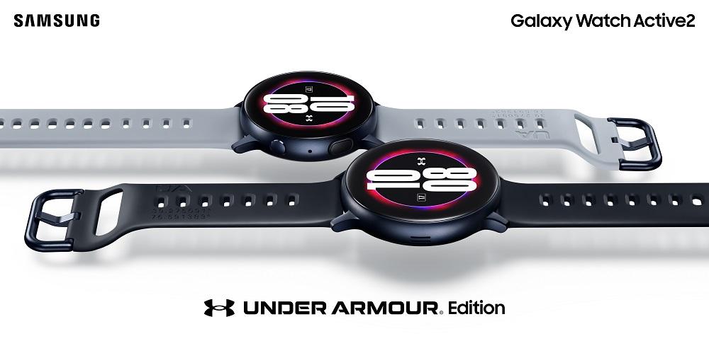 Samsung&Under Armour, parteneriat pentru ceasul destinat alergătorilor