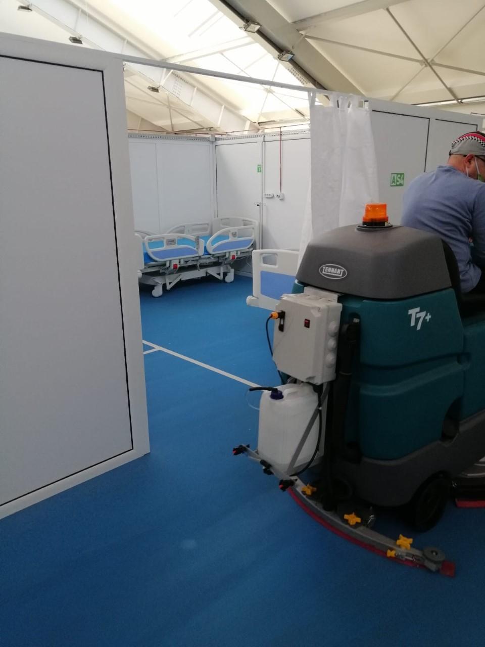 Coronavirus | Cum vor evolua organizațiile și cum se vor adapta la noile standarde în curățenie?