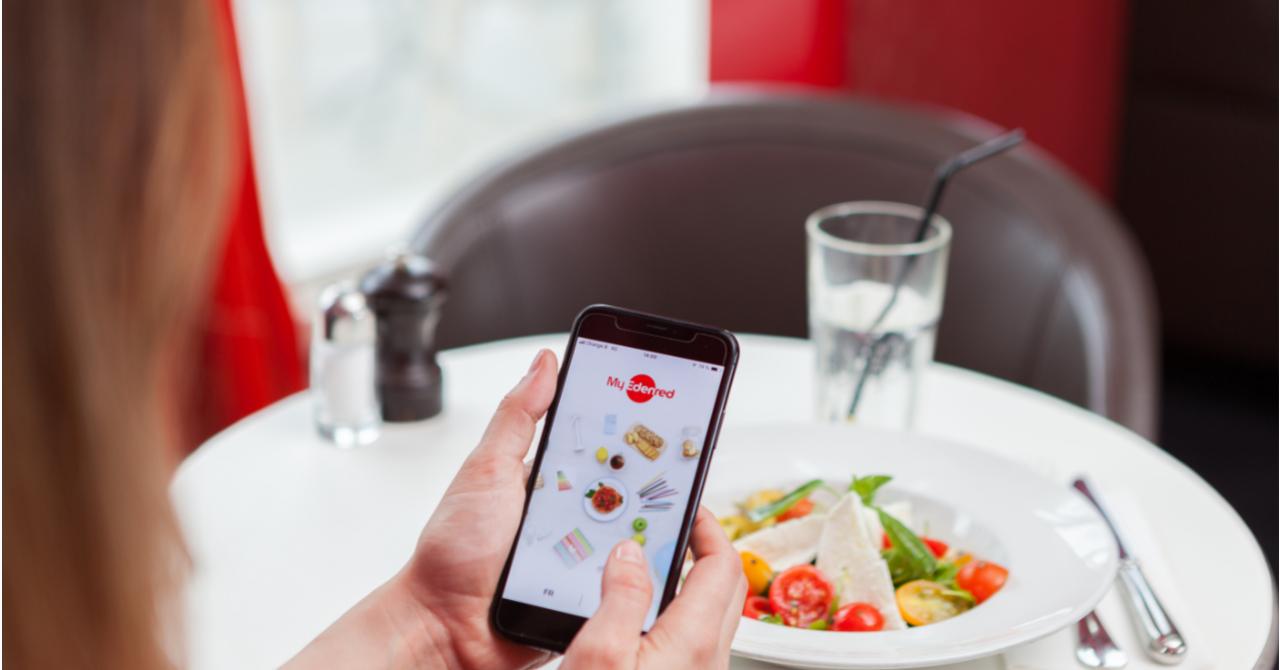 Edenred, parteneriat cu Tazz by eMAG și Apple Pay, plus propria soluție de plată