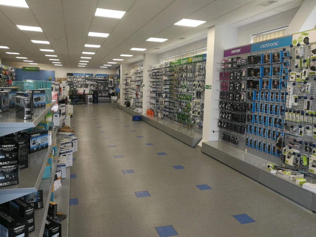Vitacom Electronics, afaceri de 54 mil. lei în 2018. Obiective 2019