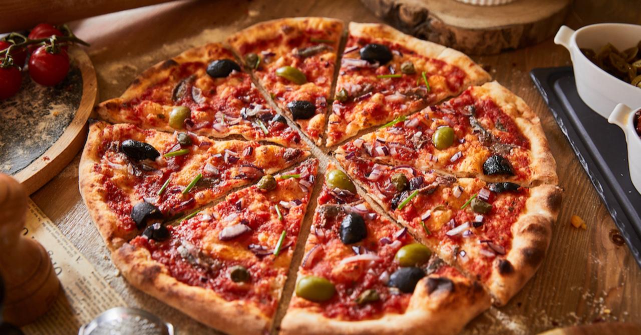 Idei de afaceri HoReCa: pizzerie artizanală. Investiție de 100.000€