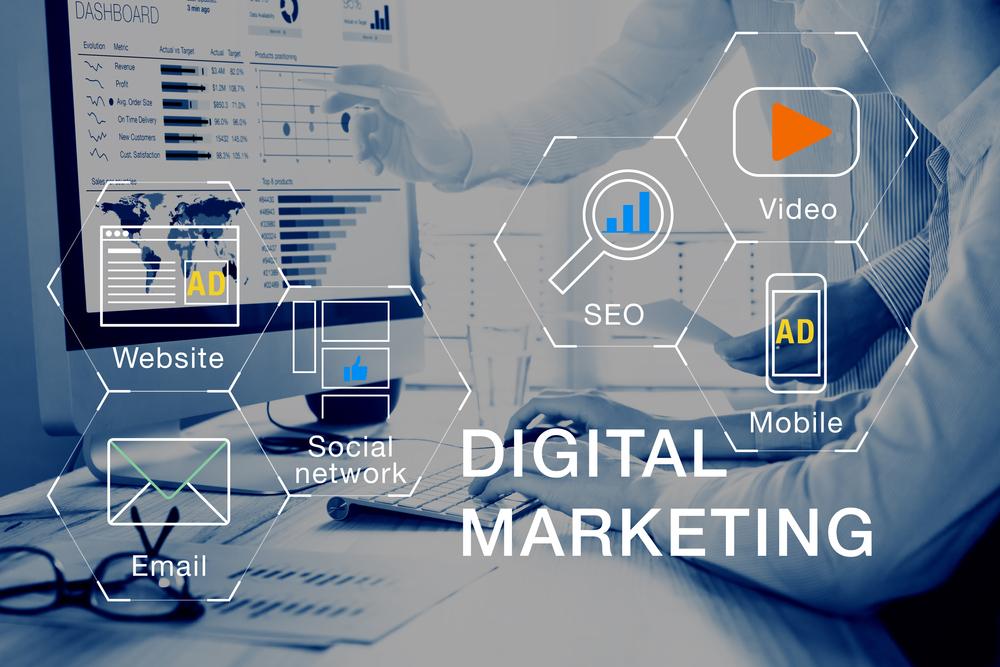 10 trenduri în digital marketing pentru 2020