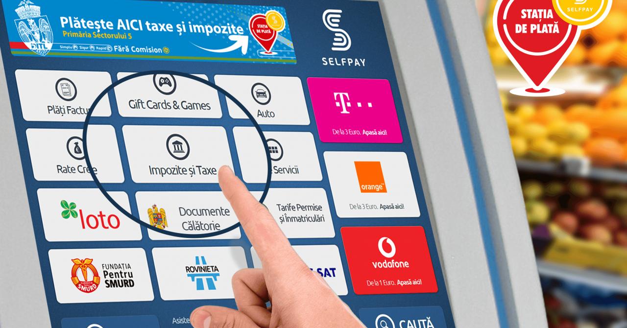 SelfPay, plasament la bursă ce atrage 3 mil. de euro pentru dezvoltare