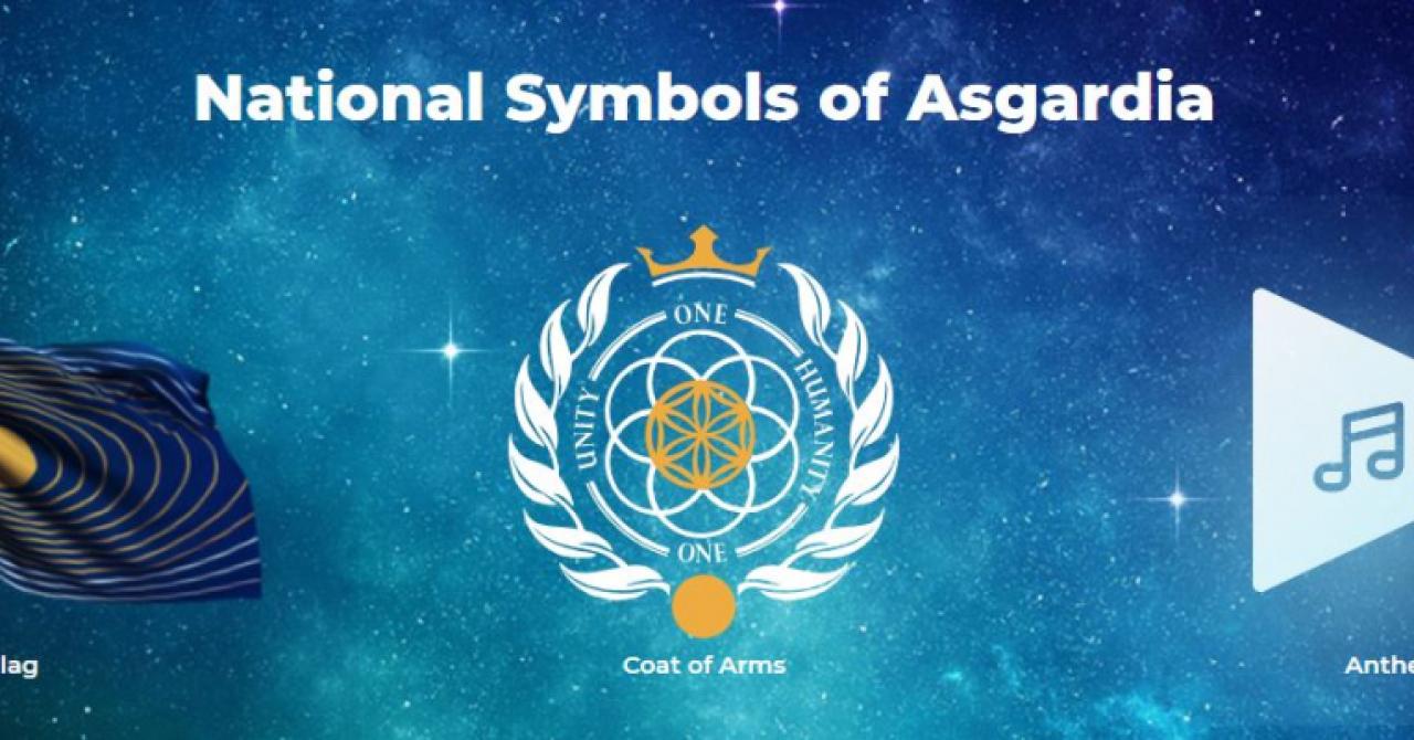 """Un miliardar rus, autoproclamat liderul """"națiunii spațiale"""" Asgardia"""