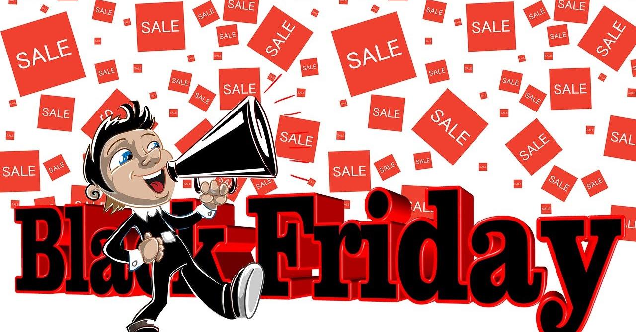 Black Friday la evoMAG continuă cu o nouă rundă de reduceri