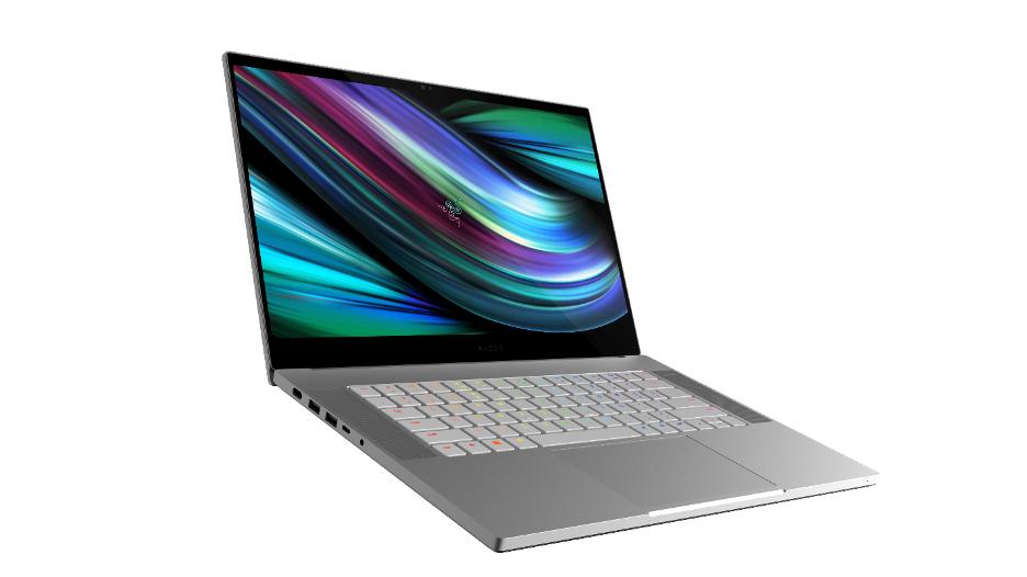 Razer Blade 15 Studio Edition e laptopul pentru editori și creatorii de jocuri