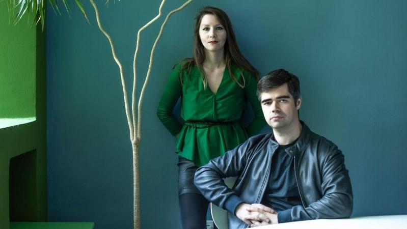 Românii de la MediNav, care aduc AI în medicină, în cohorta Overkill Ventures