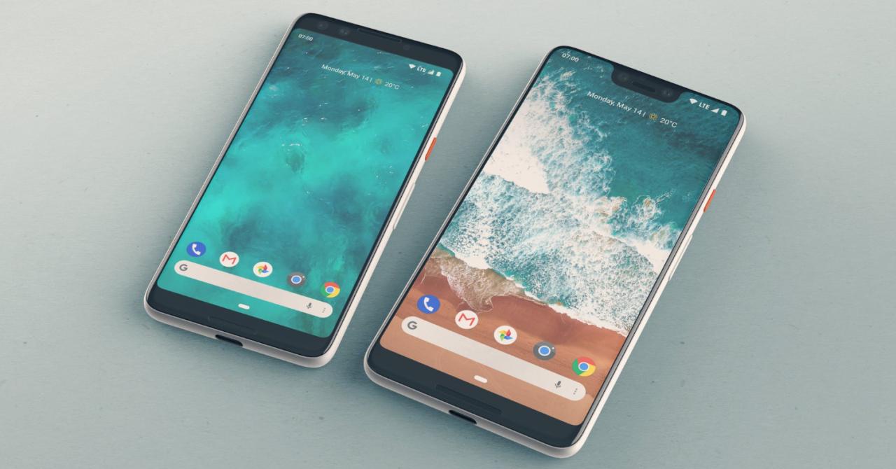 Google Pixel 3 - toate detaliile știute până acum