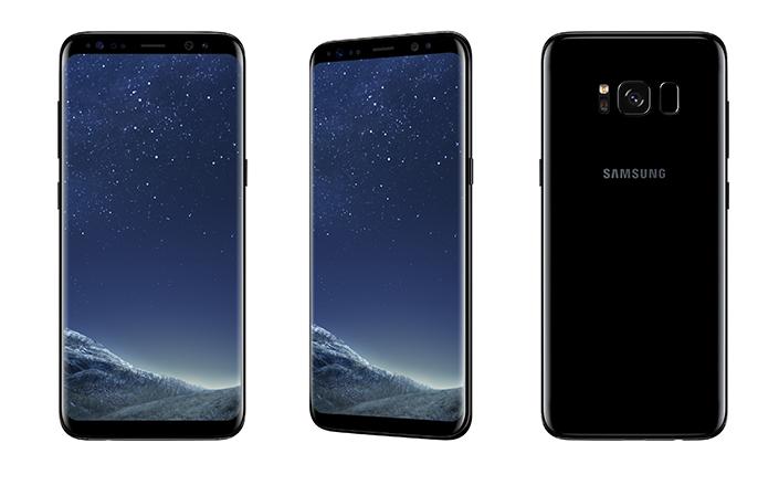 Samsung S8 și S8+ la vânzare în magazinele din România