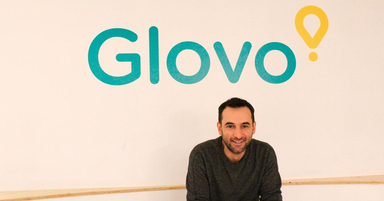 Glovo și-a luat VP pe tehnologie de la Uber
