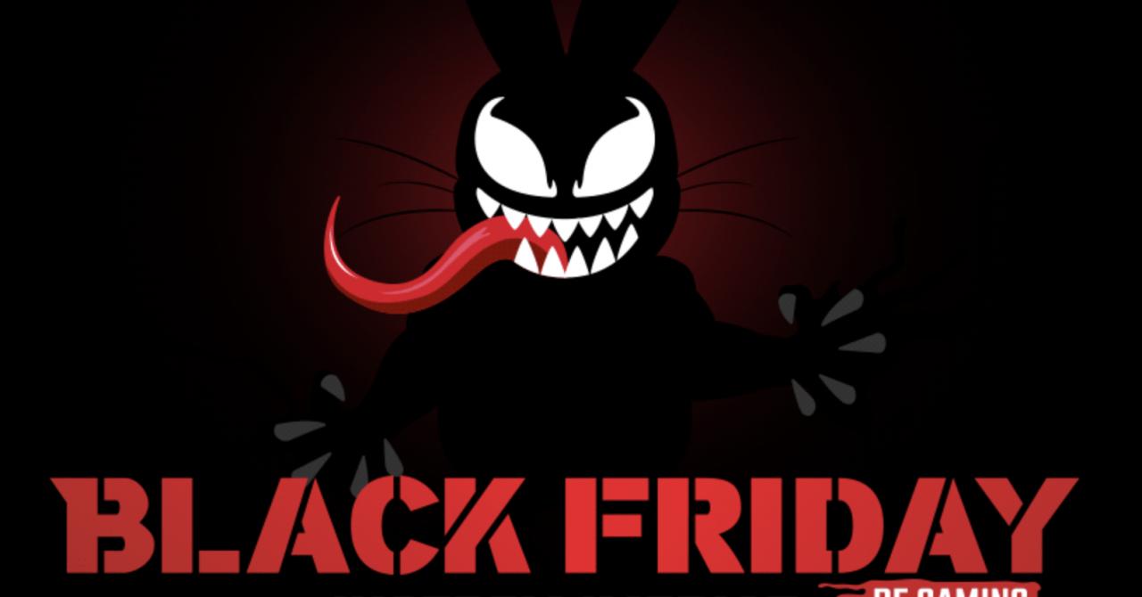Black Friday 2018 la PC Garage - au început reducerile