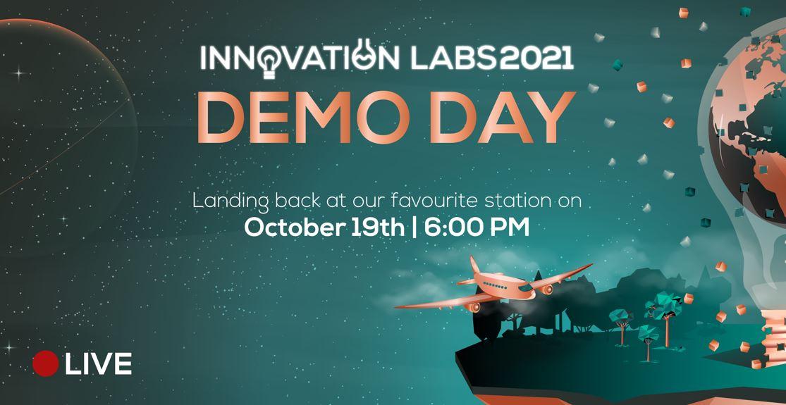 Innovation Labs Demo Day - 20 de startup-uri prezintă ideile lor