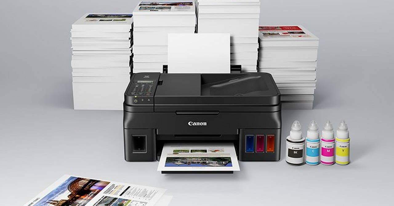 Canon extinde gama de imprimante PIXMA G MegaTank cu alte cinci modele