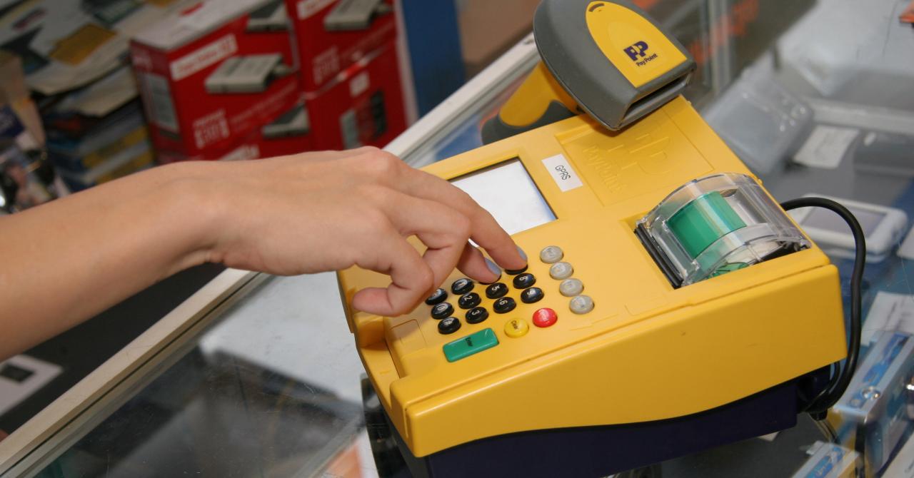 Îți vei putea plăti întreținerea la supermarket, prin PayPoint