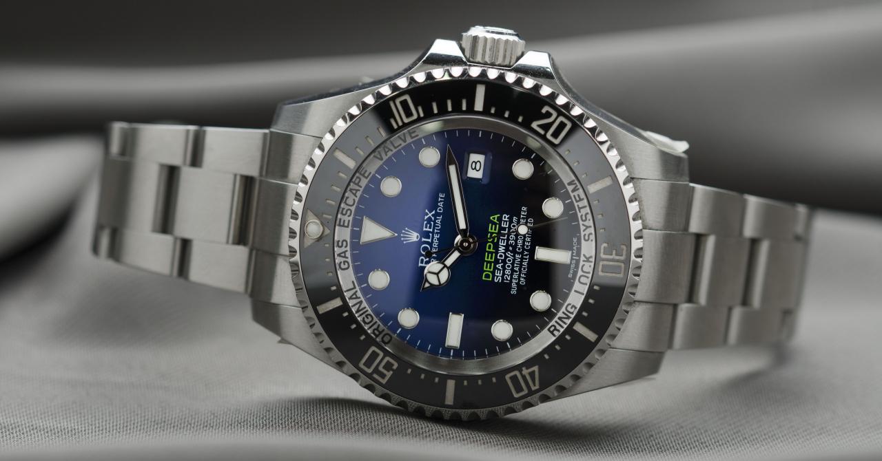 Rabla pentru ceasuri: WatchShop.ro vrea să vândă ceasuri de peste 200.000 de lei
