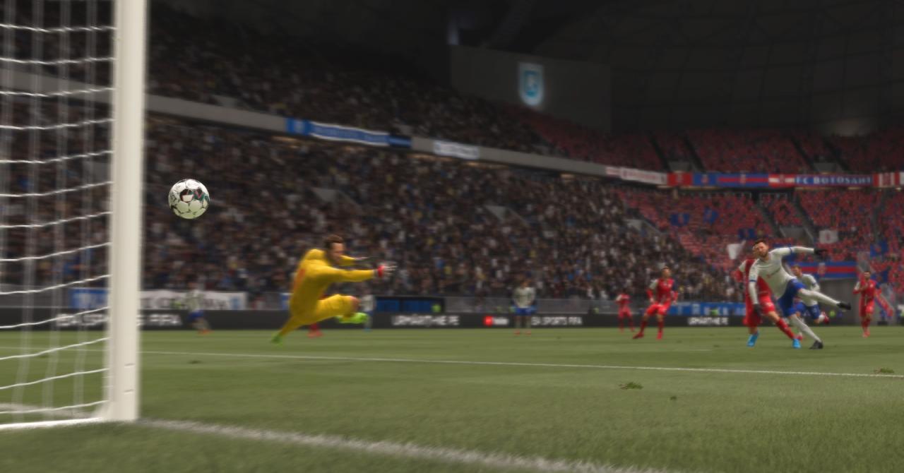REVIEW FIFA 21 - ce s-a schimbat și ce nu