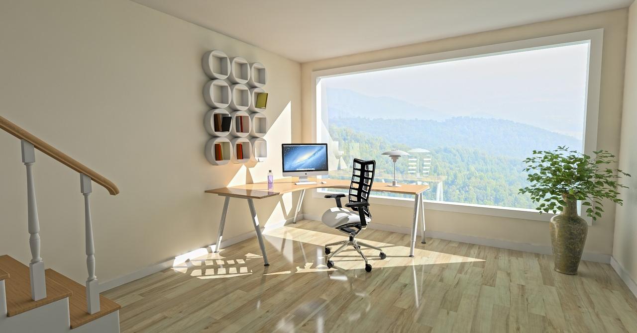 Cinci dispozitive de care ai nevoie pentru biroul de acasă