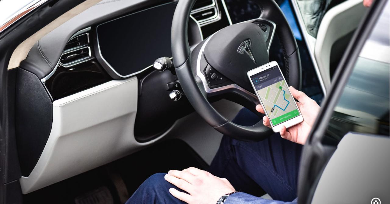 Taxify este acum disponibil și în Cluj-Napoca
