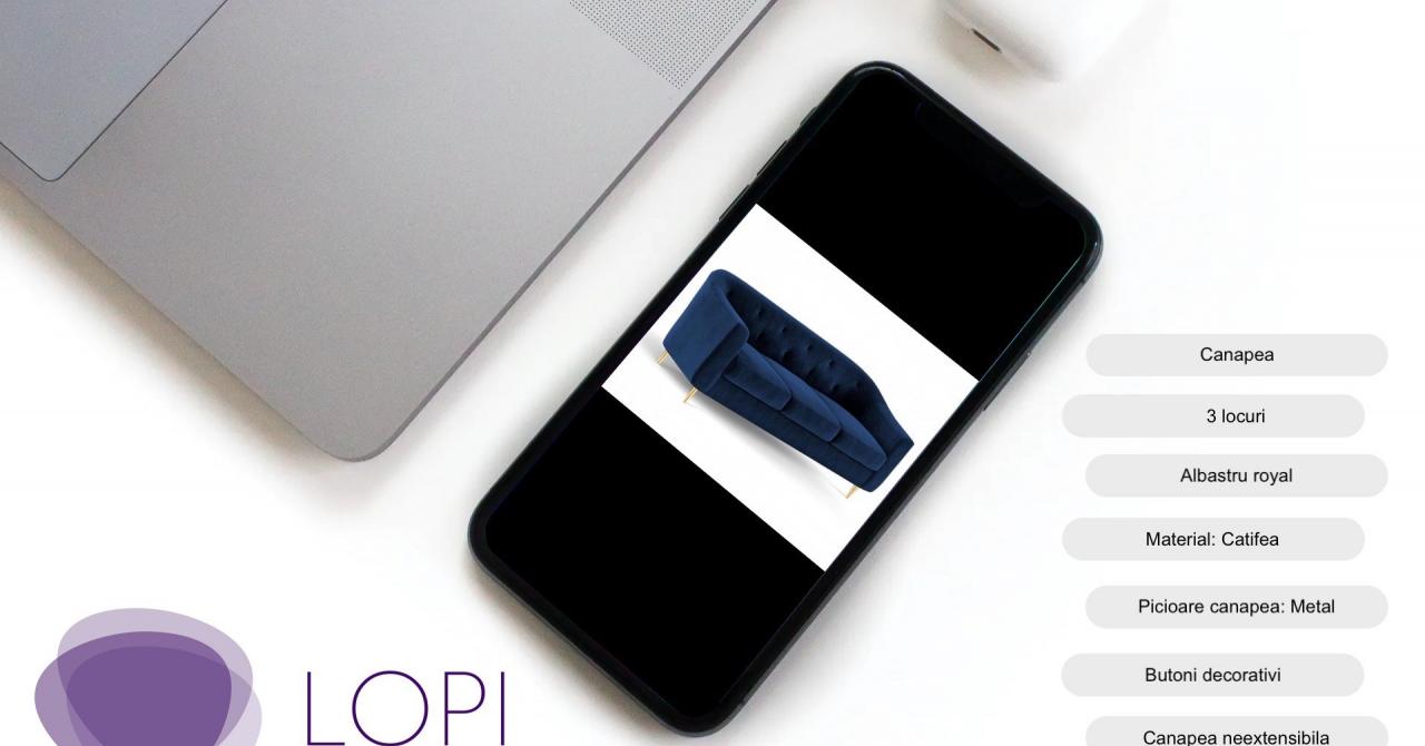 Lopi.ai, startup-ul românesc ce aduce căutarea vizuală în ecommerce