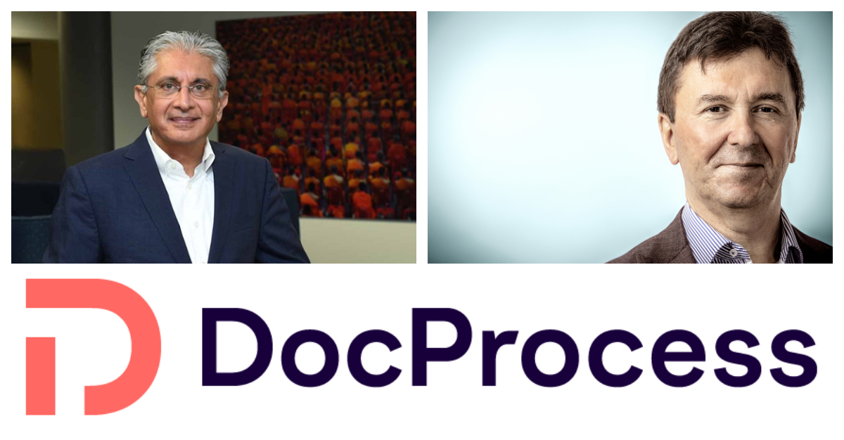 DocProcess continues its expansion by opening an office in the United States