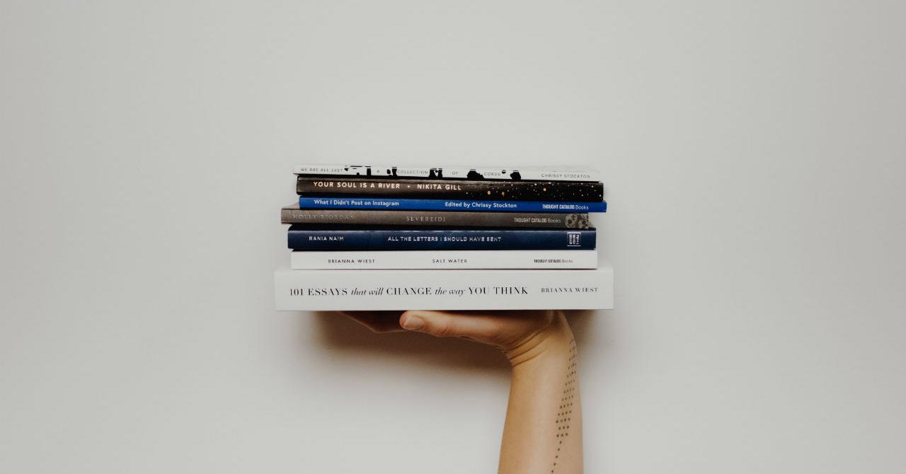 Reduceri de până la 90%: cinci cărți ieftine despre antreprenoriat