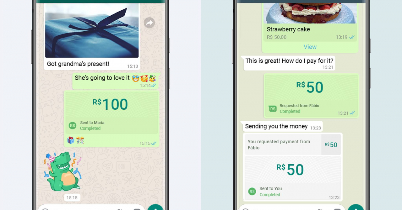 Vei putea face plăți la fel de simplu cum trimiți mesaje: lansare WhatsApp Pay