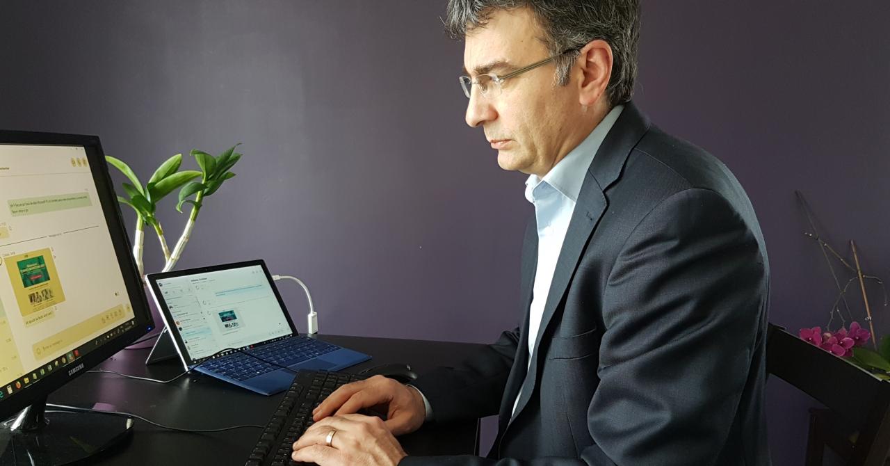 Emailtree, fondat de Casius Morea, listat în UiPath Marketplace
